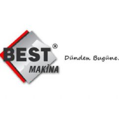 ماشین آلات best makina ترکیه
